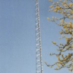 NEW 50' - 250' Self-Supporting Towers For Sale