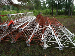 Used-ROHN-65G--Guyed-Tower-Sections-3