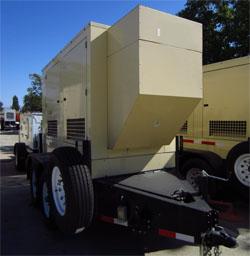 60 KW Kohler Diesel Generator for Sale
