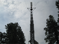 Used-106-ft-MSI-COW-Mobile-Tower-5