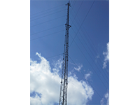 Used-330-ft-36-in-Face-Guyed-Tower