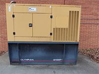 100-KW-Olympian-Diesel-Generator
