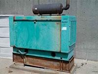 Used-33-KW-Diesel-Generator
