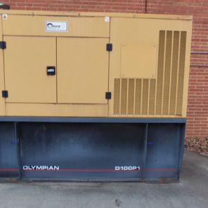 100-KW-Olympian-Diesel-Generator-1