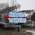 Mobile Towers & COWs (Cell on Wheels)
