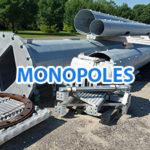 monopole-tower