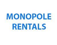 Monopole Rentals