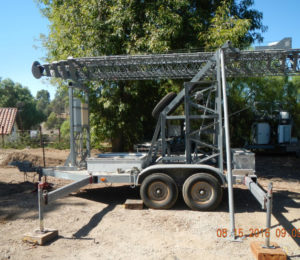 85-ft-Triex-COW-Mobile-Tower-1
