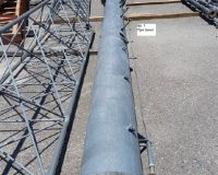 40' Used Monopole Tower