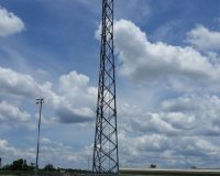 76' ROHN SSV Used Tower