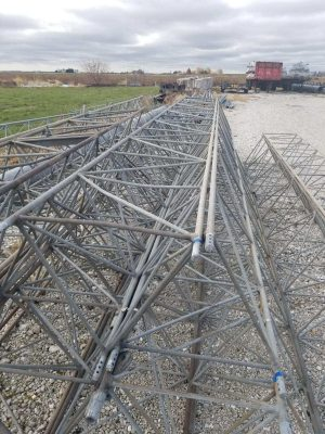 """24"""" face width Pirod Tower Sections"""