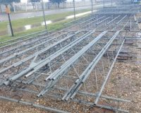 Used ROHN 25G Tower Sections