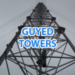 guyed-tower