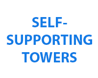 Self-Supporting Towers