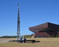Standard 106' New Or Off Lease Mobile Towers